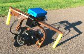 OpenSAM 3D imprimés stabilisateur de caméra Steadicam cardan