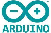 Arduino/Android - contrôle d'accueil BLUETOOTH + APP - à l'aide de la HC-06