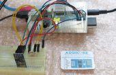 Connecter un ESP8266 à votre RaspberryPi