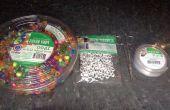 « How-to » Instructions pour un poney de perles Bracelet
