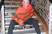 Freddy Krueger et Making Of