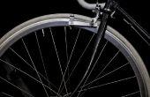 Freinage par récupération pour la sécurité à bicyclette