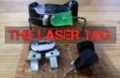 Un Tag Laser pas cher