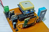 Bitension générique Data Logger Arduino