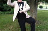 15 $ PSY Gangnam Style costume pour l'Halloween