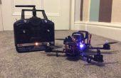Construire votre propre 250 quadcopter
