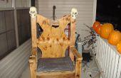 Chaise électrique sur un budget