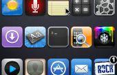 Activer la fonctionnalité de la souris et le clavier sur un iPod Touch ou un iPhone ! [Linux]