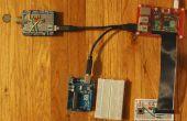 Combiner des Arduinos 1 ou plus avec un RaspberryPi