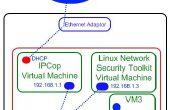 Comment : Configurer un pare-feu de Virtual Machine IPCop pour protéger votre hôte Windows (gratuit!)