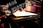 Moins cher sans fil 3D Printer - Boltz Megatiete