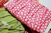 Biais ruban Maker - Double pli pour tissus imprimés