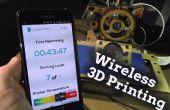 Comment contrôler une imprimante 3D avec un téléphone via AstroBox bricolage