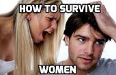 Comment survivre les femmes