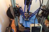 Impression 3D avec la touche MatterControl