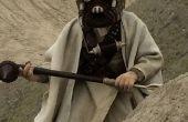 Taille enfant costume Tusken Raider
