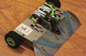 Un livre de combat Robot, Algos