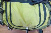 Emballage efficace (ou comment faire pour compresser votre sac sans effort)