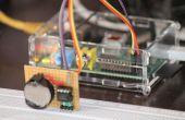 DIY RTC DS1307 Module et utilisation avec Raspberry Pi