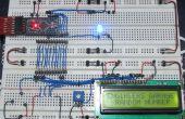Nombre aléatoire en utilisant Arduino