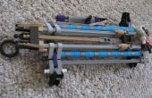 Knex Assassin Creed Hidden Blade (Instructions)