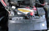 Câblage de pièces de rechange auto a/c