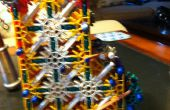 K ' NEX Jellybean Machine (mon propre design)