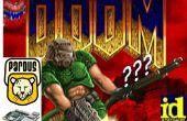 Comment jouer au jeu Doom dans PardusARM (Raspberry Pi 2)