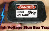 Stun de bricolage Altoids Tin Box | Zap à vos amis !