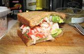 Sandwich Super