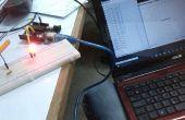 Contrôler les Arduino de l'ordinateur (en utilisant FIRMATA)