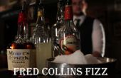 Fizz Fred Collins