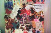 Comment faire un Collage de « Souvenirs » de belle pour les vacances, mère / père de jours, etc