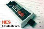 Le lecteur Flash de NES