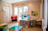 How to Rock un Uber Cool Homeschool espace