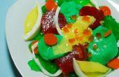 Jello salade