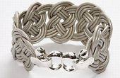 Faire des bracelets de corde élastique