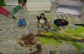 Comment faire un wheezing et Lenny minis répliques de Toy Story
