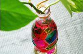 DIY Vase bouteille de Coke