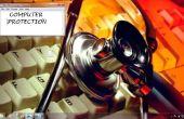 Ordinateur   Malwares   Protection
