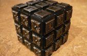 Bricolage - Rubik Cube - Cube de l'homme aveugle - métal Rubiks cube