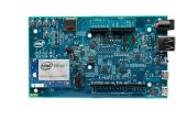 Edison Intel prend des photos de détection de mouvement
