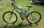 Gas Powered vélo