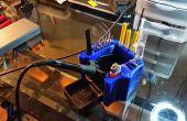 3D imprimés soudure Station accessoires berceau