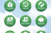 Comment faire de services bancaires en ligne
