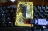 L'Arduino PS/2 Clavier Smart Interface