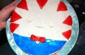 Menthe poivrée Butler aventure temps Cake