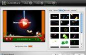 Vidéo Flash Converter Mac OS X, créer un capture d'écran flash/screencast sur mac