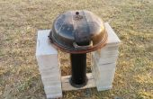 Comment construire une grille woodgas et jamais acheter de nouveau charbon