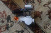 Comment faire un Simple lanceur de missile pour LEGO NXT